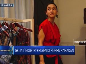 Geliat Industri Fesyen di Momen Ramadan