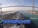 Iran Klaim Siap Serang Armada AS di Kawasan Teluk