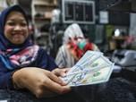 Gubernur BI: Dana Asing Sudah Masuk Rp 192,6 T