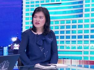 Ketegangan AS-China Memanas, Koreksi IHSG Berlanjut