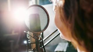Berat Sama Dipikul, Ringan Untung Podcast Sama Dijinjing