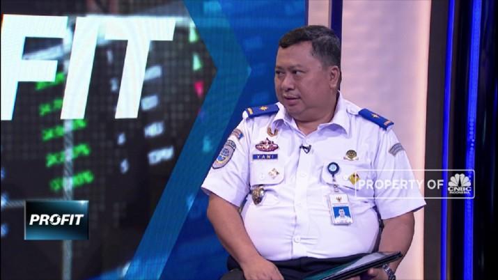 Kementerian Perhubungan (Kemenhub) memastikan larangan diskon tarif di ojek online dan taksi online akan segera berlaku.