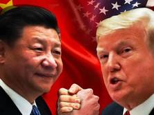 China Tuding AS Penyebab Negosiasi Dagang Tak Berhasil