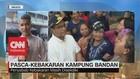 VIDEO: Pascakebakaran, Warga Kampung Bandan Mengungsi di Ruko