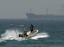 Pemberontak Houthi Klaim Serang Rig Arab Pakai Drone