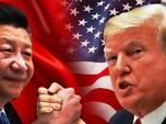 Saat Nasib Dunia Ditentukan 2 Orang Saja: Trump & Xi Jinping