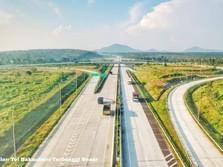 Tol Terpanjang RI tak Lagi Gratis, Mulai Berbayar 17 Mei 2019