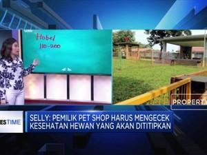 Meski Untung, Sadari Risiko Bisnis Pet Shop