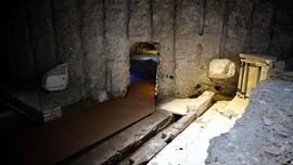Arkeolog Temukan Ruang Rahasia di Italia Berusia 2.000 Tahun