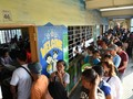 Filipina Gelar Pemilu, Cengkeram Duterte Diprediksi Kian Kuat