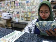 The Fed Tidak Terlalu Dovish, Dolar Kok Masih Loyo?