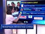 Waspada Investasi China