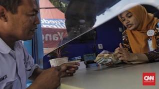 Pinjaman Online per Juni 2019 Tembus Rp44,80 Triliun