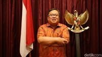 Bambang Brodjonegoro, dari Dosen Hingga 3 Kali Ganti Jabatan Menteri