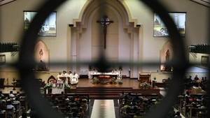 Polda Metro Tak Buat Imbauan Umat Kristiani Soal 20 Oktober