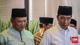 Jokowi Yakin Indonesia Aman usai Putusan MK