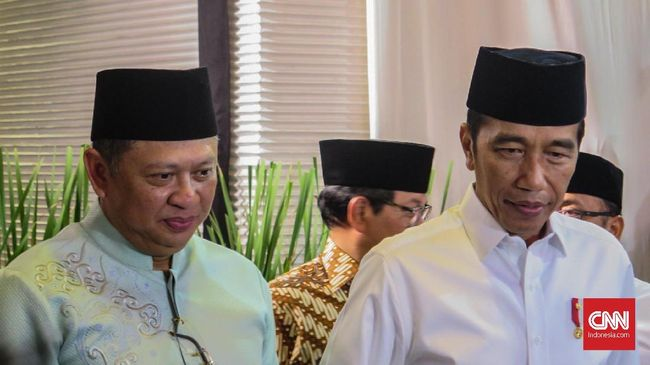 IMF dan Bank Dunia Ingatkan Jokowi Soal Ancaman Resesi