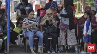 Indeks Keyakinan Konsumen Juli 2019 Turun