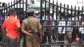 VIDEO: Sri Lanka Rusuh, Satu Orang Meninggal Dunia