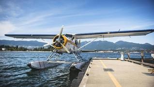 Kecelakaan Dua Pesawat Amfibi di Alaska, 10 Orang Terluka