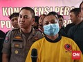 Pengunggah Video Provokasi TNI-Polri Minta Maaf