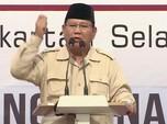 Haris Azhar Tolak Jadi Saksi Prabowo Karena Sejarah Kelam