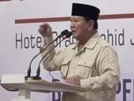 Jawab Dahlan, Prabowo Bantah Punya Lahan di Ibu Kota Baru RI