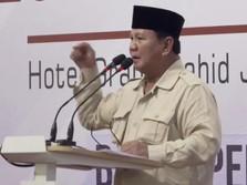 Ungkap Data Internal: Prabowo-Sandi Klaim 54% Menang!