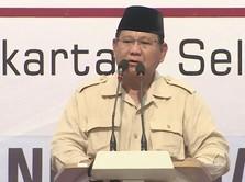Wah, Prabowo Juga Pernah Janji Mau Beli Mobil Esemka