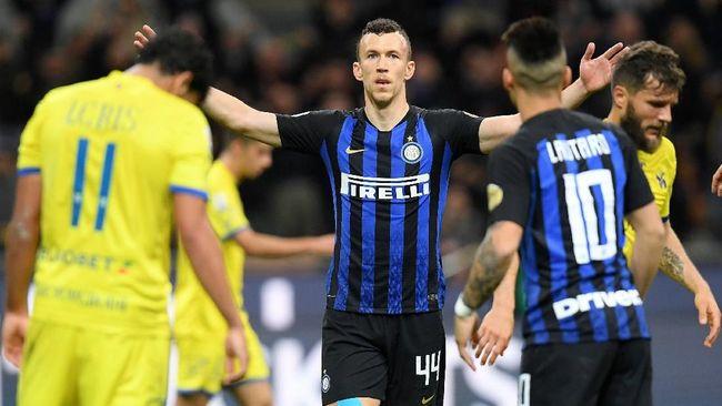 Munchen Resmi Pinjam Perisic dari Inter