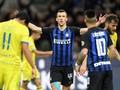 Hasil Liga Italia: Inter Milan Kalahkan Chievo