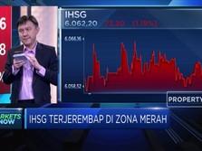 IHSG Diprediksi akan Kembali Jangkau Level 6.250