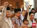 Borong 16 Juta Suara, Prabowo Taklukan Jokowi di Jabar