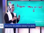 Pentingnya Siapkan Dana Pendidikan Sejak Dini
