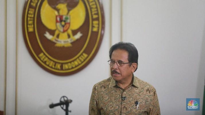 Lokasi ibu kota baru Negara Kesatuan Republik Indonesia (NKRI) sudah mulai mengerucut. Lokasi itu berada di provinsi Kalimantan Timur (Kaltim).