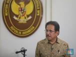 Menteri ATR Sebut Ibu Kota Baru RI di Kalimantan Timur