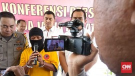 Pelaku Hoaks Rekapitulasi PPK di Cirebon Mengaku Kapok