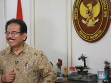 Menteri ATR ke Spekulan Tanah: Pembeli Bakal Kecewa