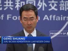 China: Kami akan Terus Hadapi Perang Dagang