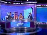 Ekonomi Lesu, INDEF Sebut PDB RI Hanya Tumbuh 5,1% di 2020