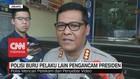 VIDEO: Polisi Buru Pelaku Lain Pengancam Presiden