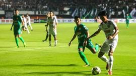 Jadwal Siaran Langsung Liga 1 2019: Borneo FC vs Arema