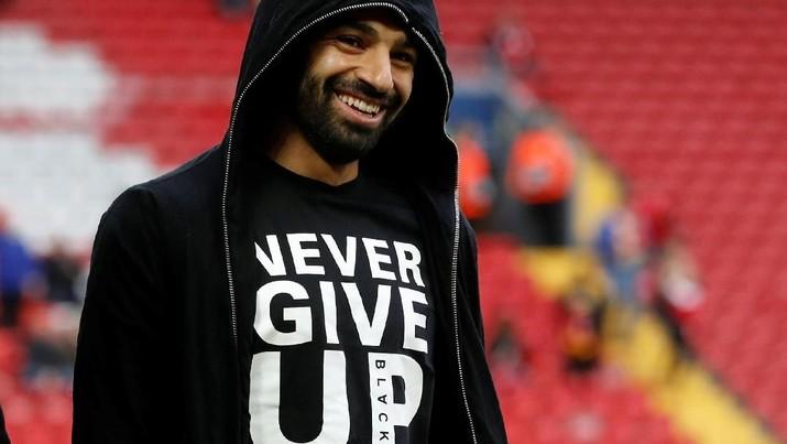 Kondisi sudah sangat berubah sejak kali terakhir Liverpool menjadi jawara Inggris.