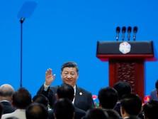 Lepas Obligasi AS, China Diam-diam Serang Balik Trump?
