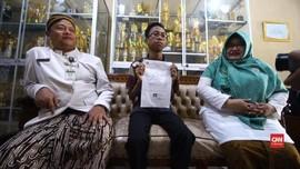 VIDEO: Siswa SMA di Surakarta Raih Nilai UN Sempurna