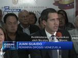 3 Juta Rakyat Venezuela Terusir dari Tanah Airnya