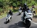 Honda Respons Status Recall PCX dari Kemenhub
