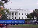 Trump Bersiap Kembali Naikan Tarif Impor Barang China