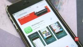 WhatsApp Kembangkan Fitur Edit Foto