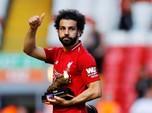 Bukan City (Apalagi MU), Dia Bisa Bikin Liverpool Gagal Juara